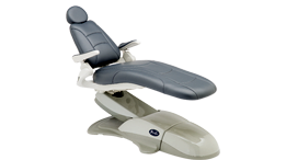 Dental patient chair $10,000