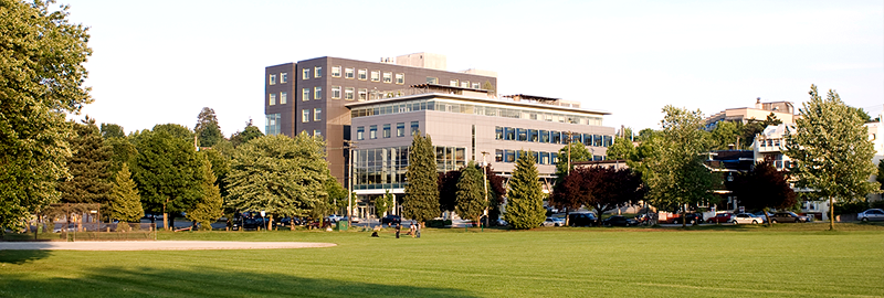 Contact Us - Vancouver Community College