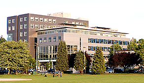 VCC Broadway Campus