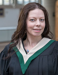 2014 convocation valedictorian jennifer kappler photo