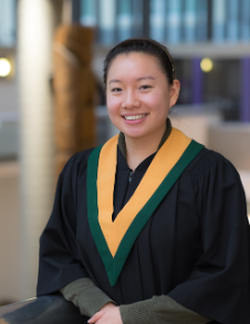 2014 nov valedictorian mandy sze nga yeung convocation