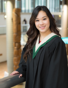 michelle lum valedictorian image for news item november 2014