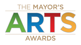 Congratulations to our Mayor's Arts Awards winners