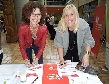united way fundraising campaign