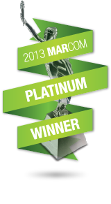 VCC won the Marcom Platinum Award for photography and advertising category.
