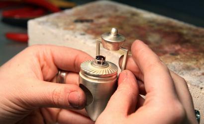 Jewellery project.